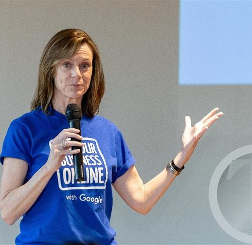 Google workshop offers tips to local businesses