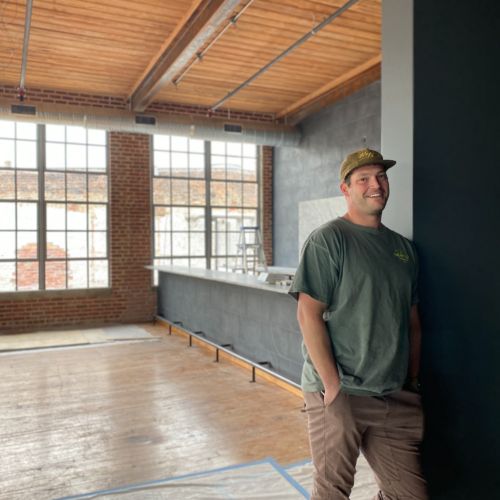HopFly Brewing to open new taproom at Rocky Mount Mills March 7