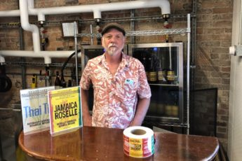 Meet the craft brewers making a go of it in Rocky Mount
