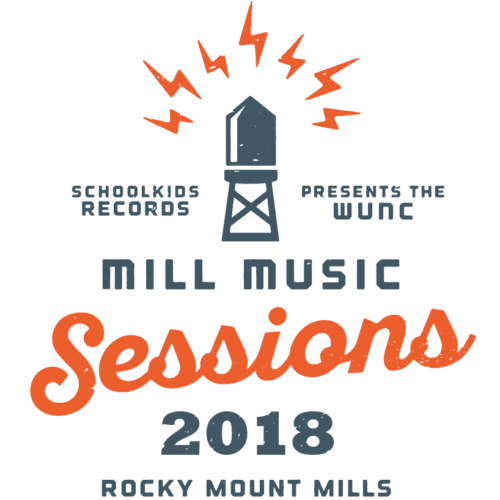 Mill Music Sessions Return To Rocky Mount For 2018