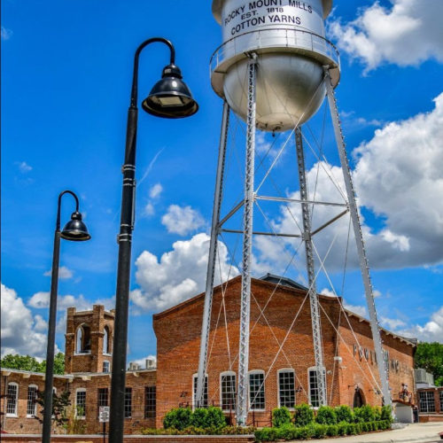 Rocky Mount Mills Announces New Corporate Tenants